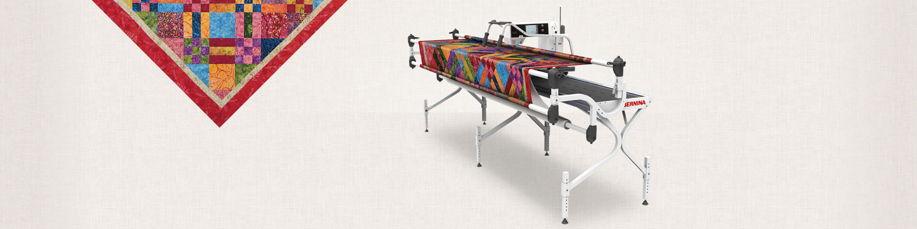 Bernina Quilt Frame The Ultimate Quilting Experience Bernina