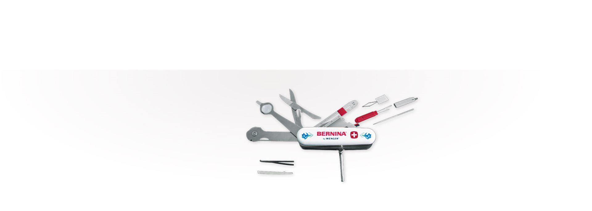 Picture: BERNINA Swiss Sew Essential Tool