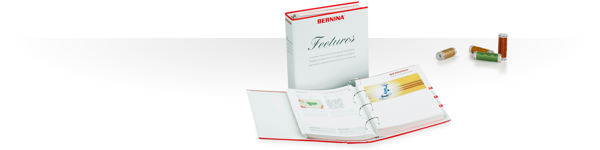 Bild: Feetures reference book