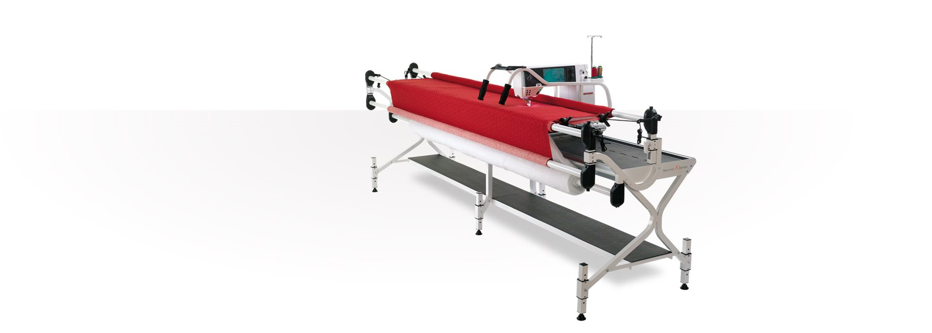 The Quilt Frame For Professional Quilting Projects Bernina