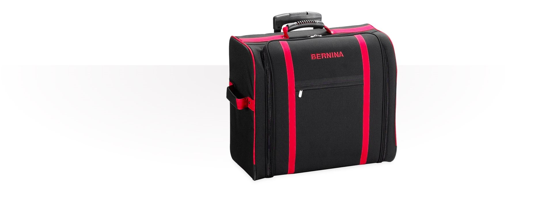 Picture: Embroidery module suitcase for suitcase system