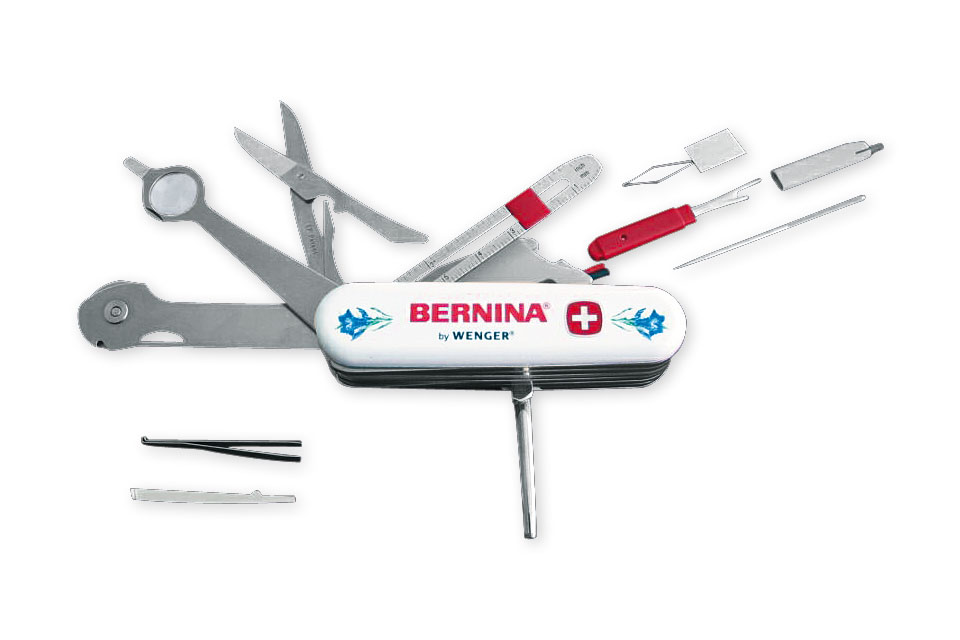 BERNINA Swiss Sew Essential Tool