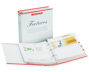 Feetures reference book: Instructions, ideas, tips