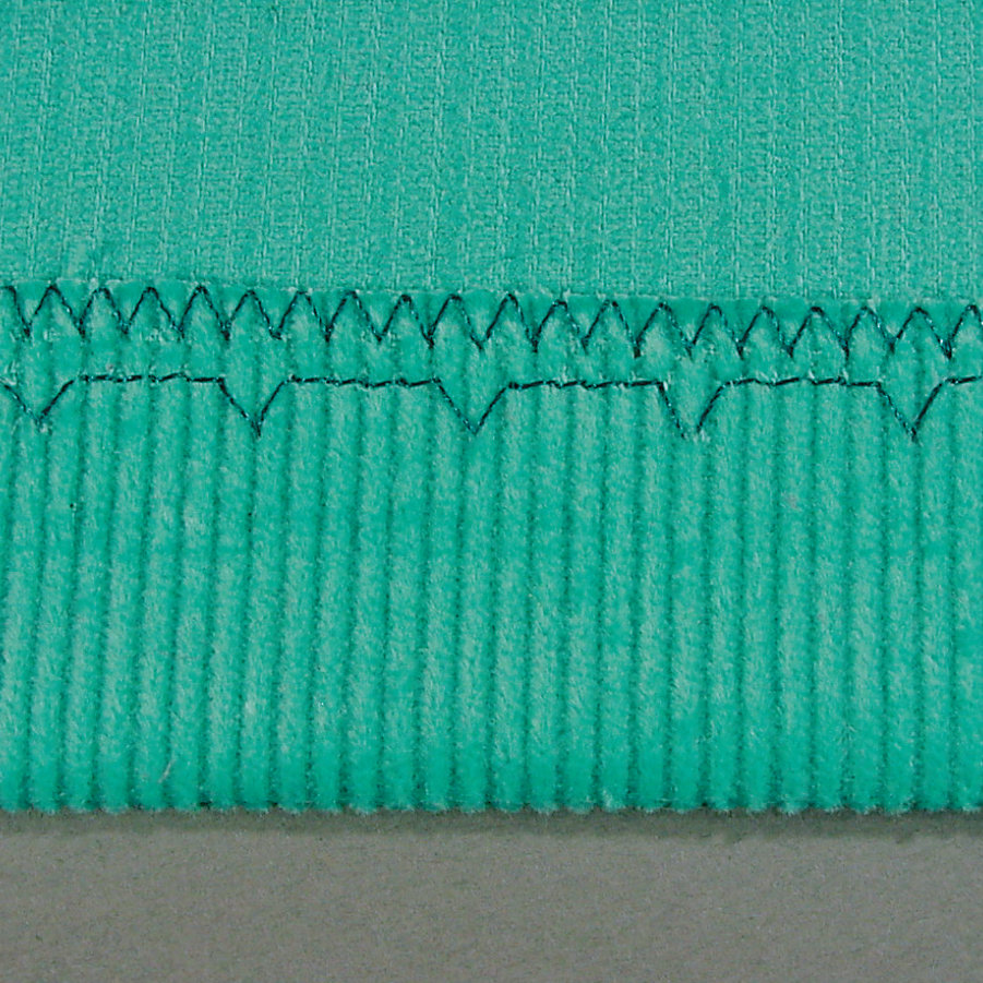 Blindstitch foot # 5