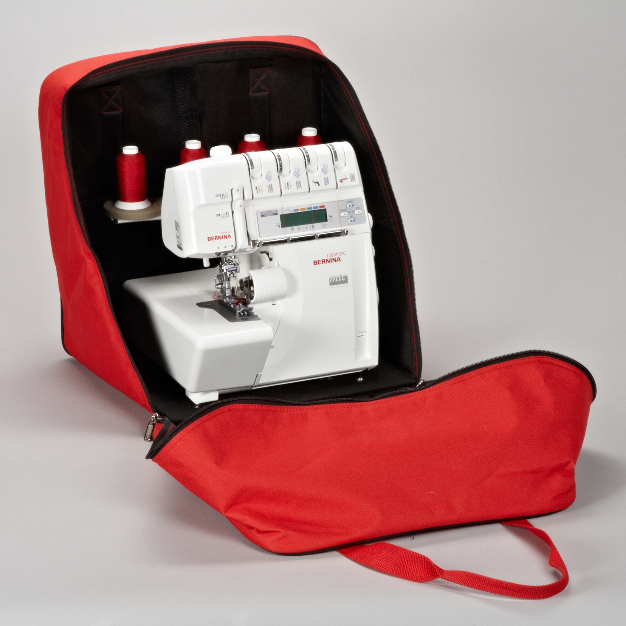 Overlocker carry bag