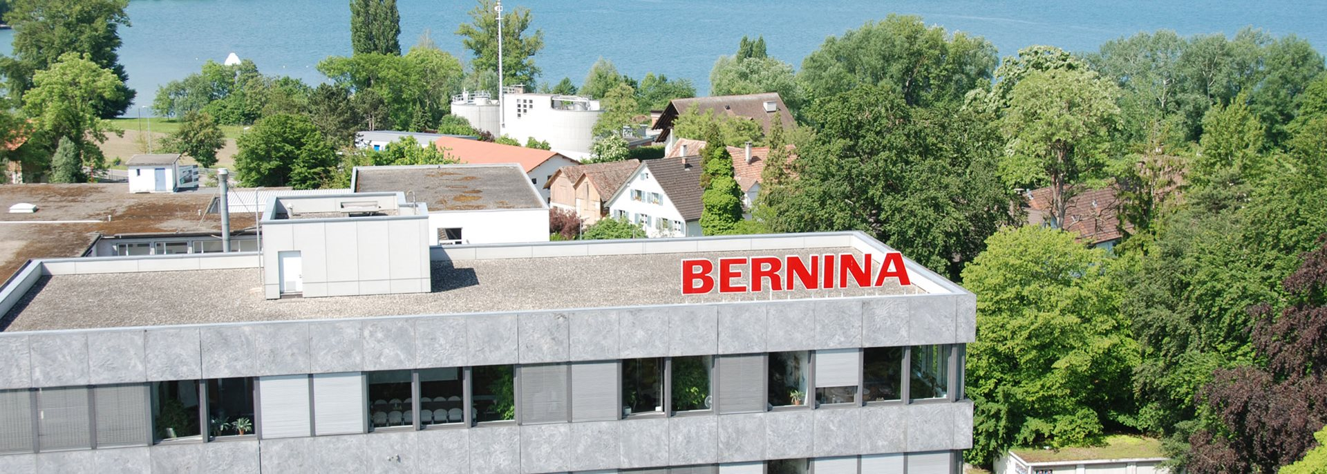 Picture: Ask BERNINA UK support