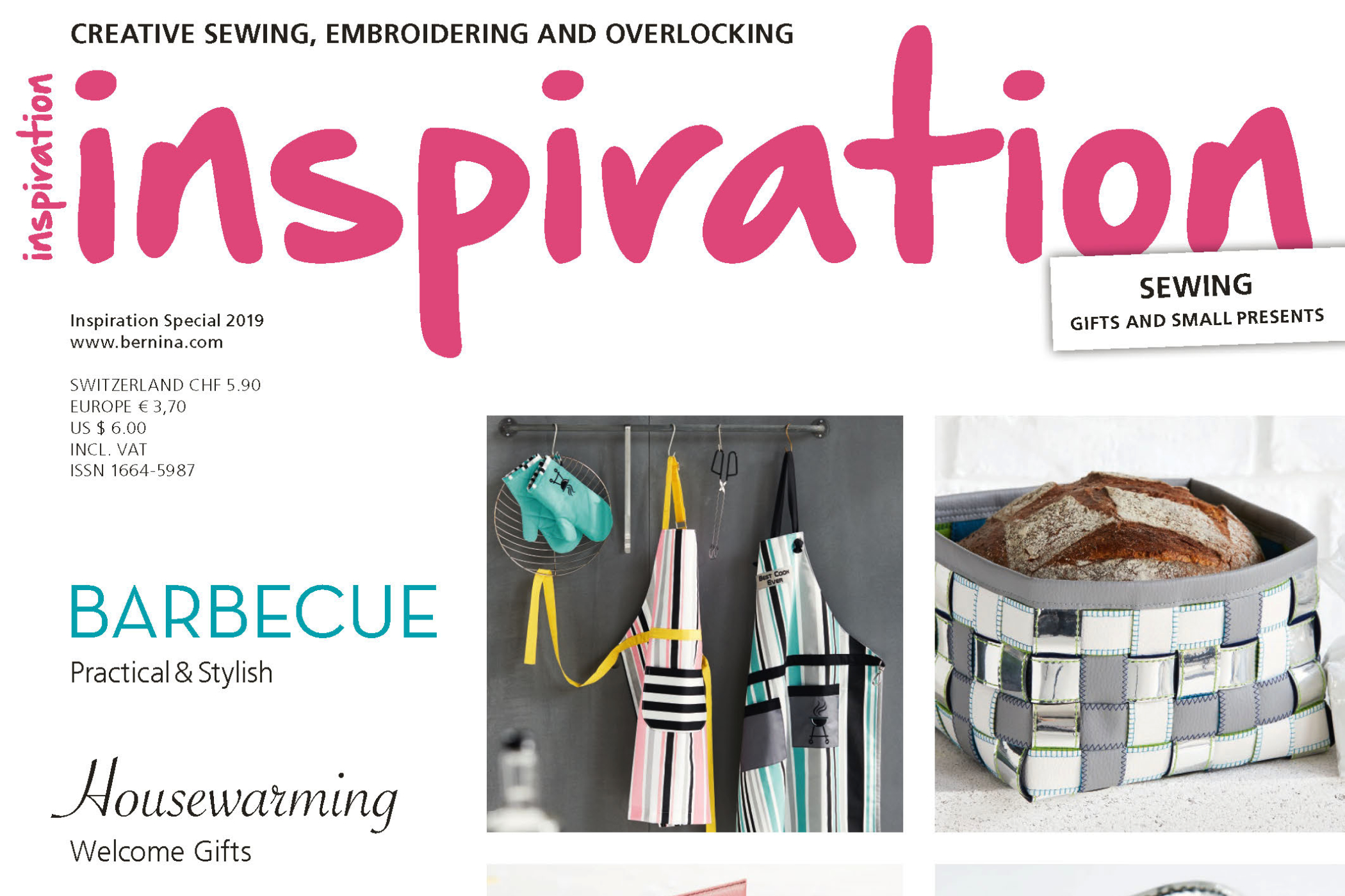 Inspiration Special Gifts and small presents