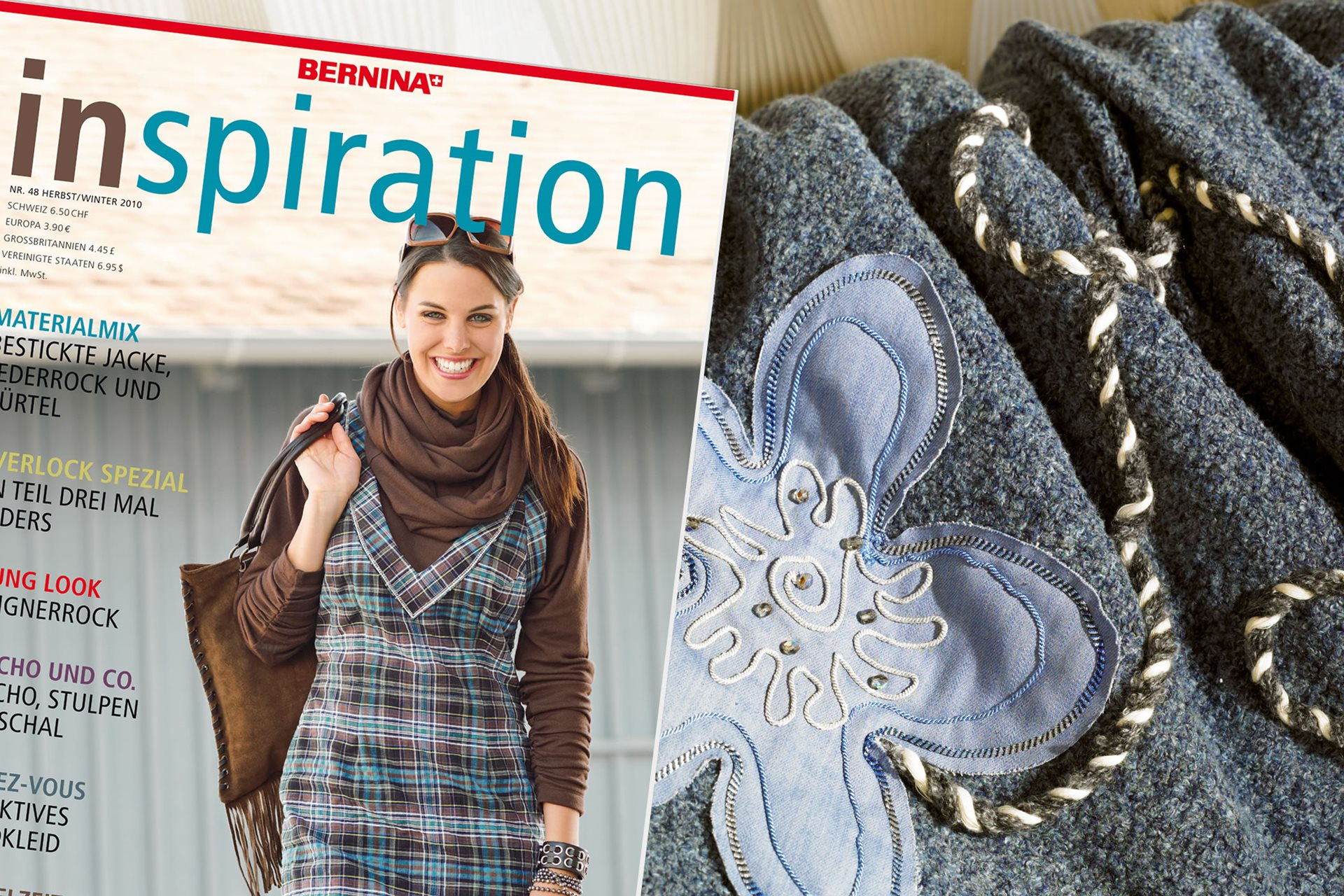 Inspiration Issue 48