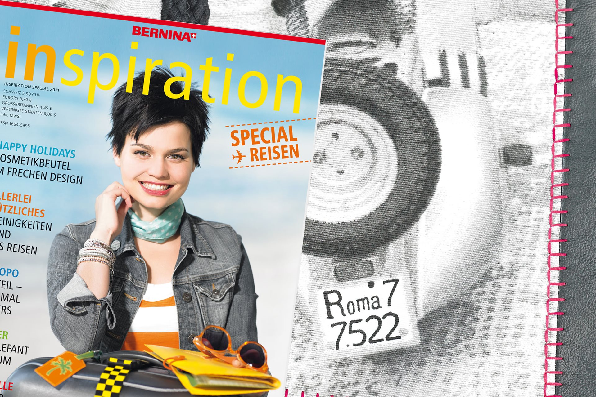Inspiration Special Issue