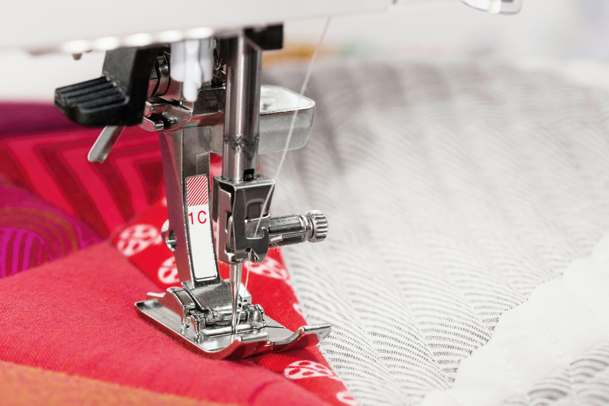 BERNINA FAQ – frequently asked questions and their answers.