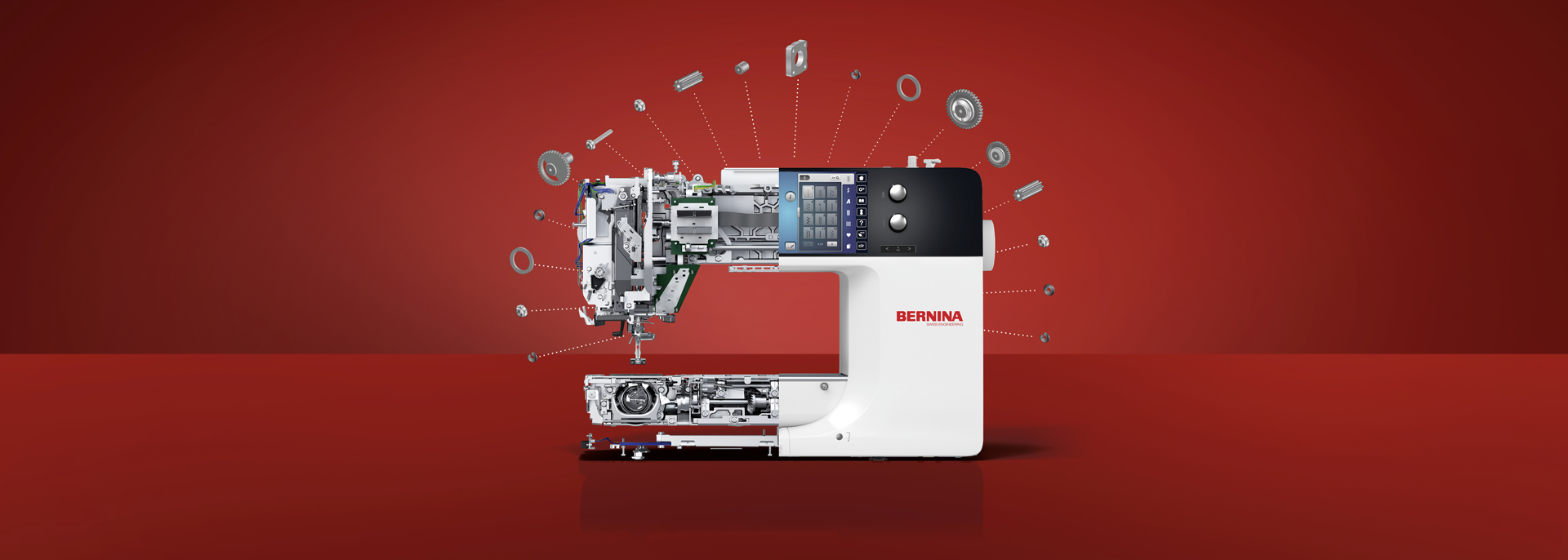 Picture: BERNINA Quiz