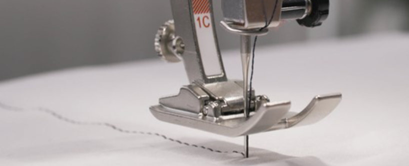 Maximum Stitch Control
