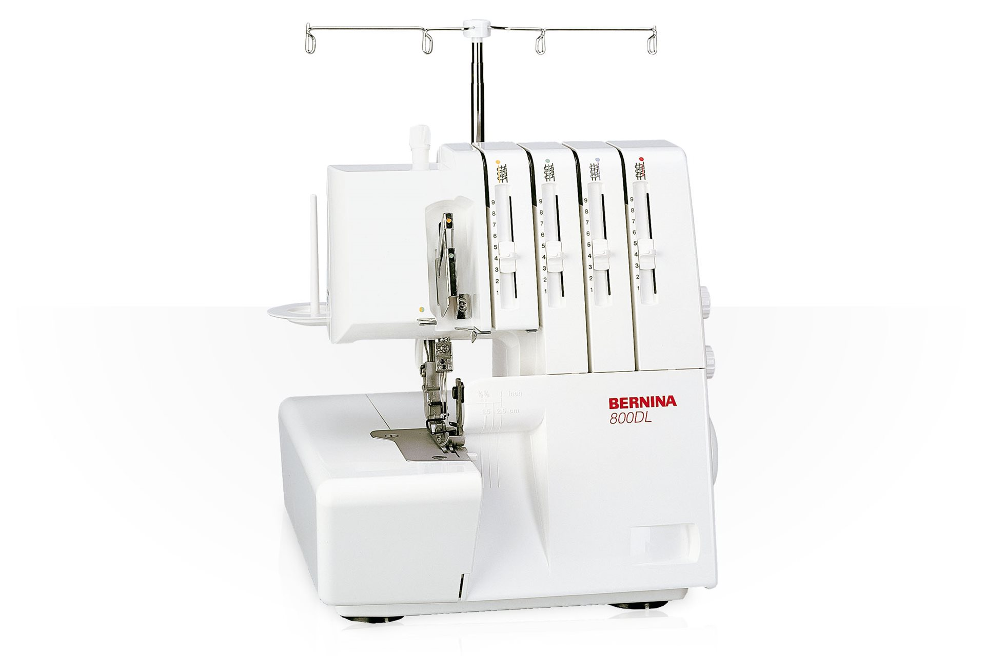 BERNINA Serger/O
