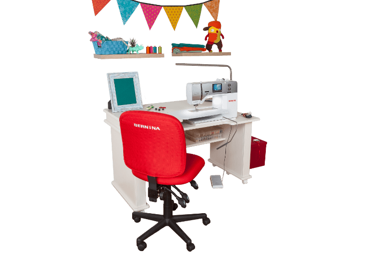 Picture: BERNINA Sewing Station by Koala