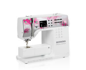 BERNINA 350 Special Edition