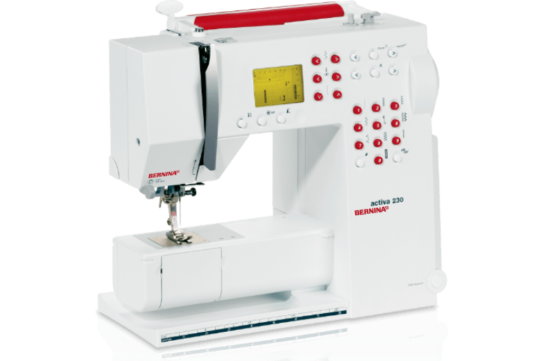 BERNNA Activa 40 Support BERNINA Enchanting Where To Buy A Bernina Sewing Machine