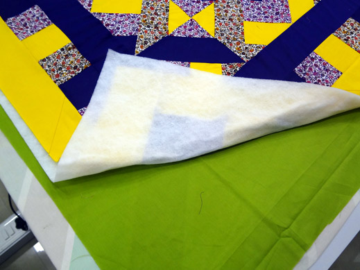 Picture: Get Creative ! Join the NEW patchwork,quilting and embroidery courses and workshops at the BERNINA C  75/139