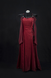 Bernina Shakespeare Costume Design Competition - 2014 Winners