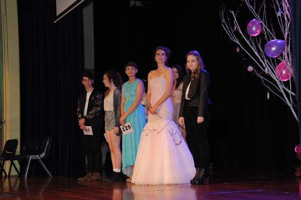 Wairarapa Inter-collegiate Fashion Extravaganza