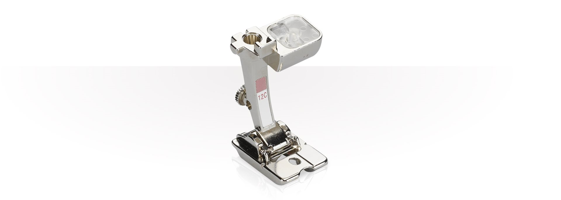 Picture: Bulky overlock foot # 12C