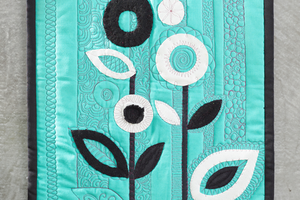 BERNINA DesignWorks Software: Appliqué Made Easy
