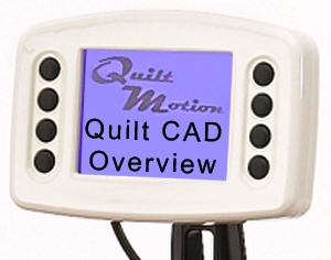 QuiltMotion Software - QuiltCAD Overview - Experience ...Quilt Drawing Software