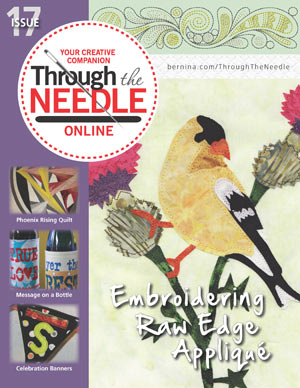Through the Needle ONLINE – Issue 17