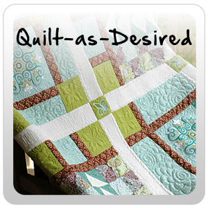 Archived Webinars – Quilt-as-Desired