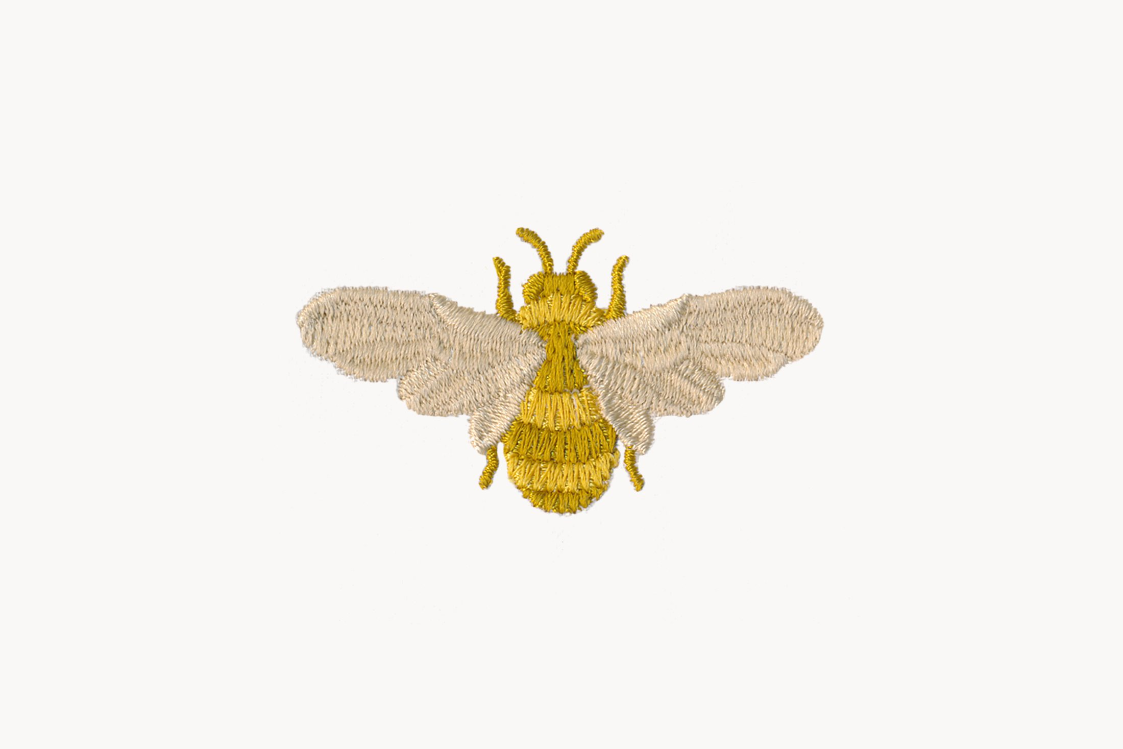 Picture: Royal Bee Monograms 82020  70/72