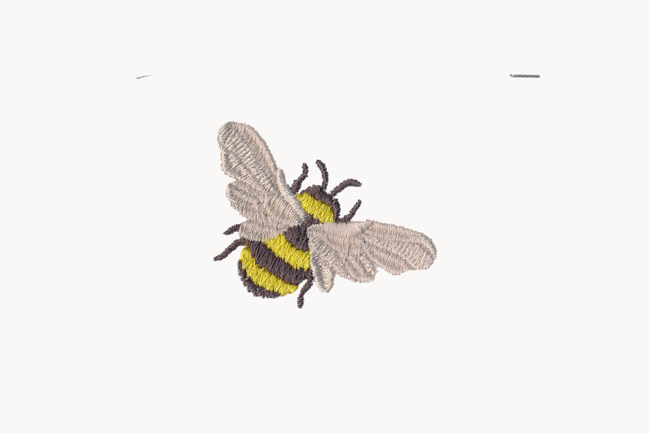 Picture: Royal Bee Monograms 82020  71/72