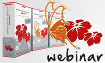 BERNINA Embroidery Software 6 Webinar - Register Now!