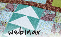 Quilted Words Webinar  Register Now!