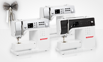BERNINA 3 Series