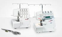 BERNINA Serger/Overlocker