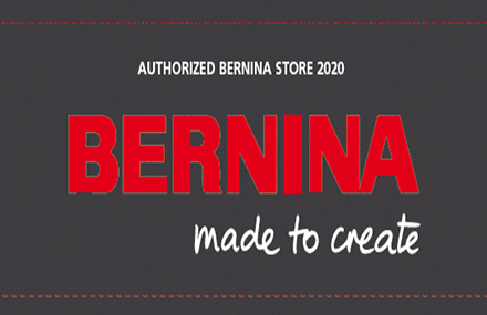 Bild: Authorized BERNINA Dealer