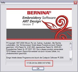 BERNINA Support: Maschine-Finder, Accessoires-Finder and <b>Software</b> <b>...</b>