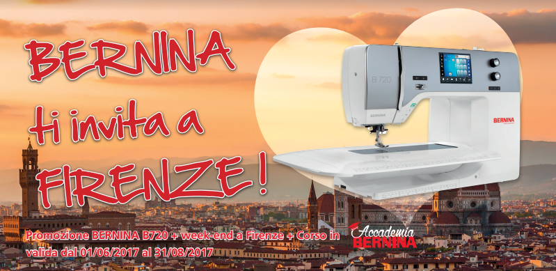 Bild: Bernina ti invita a Firenze