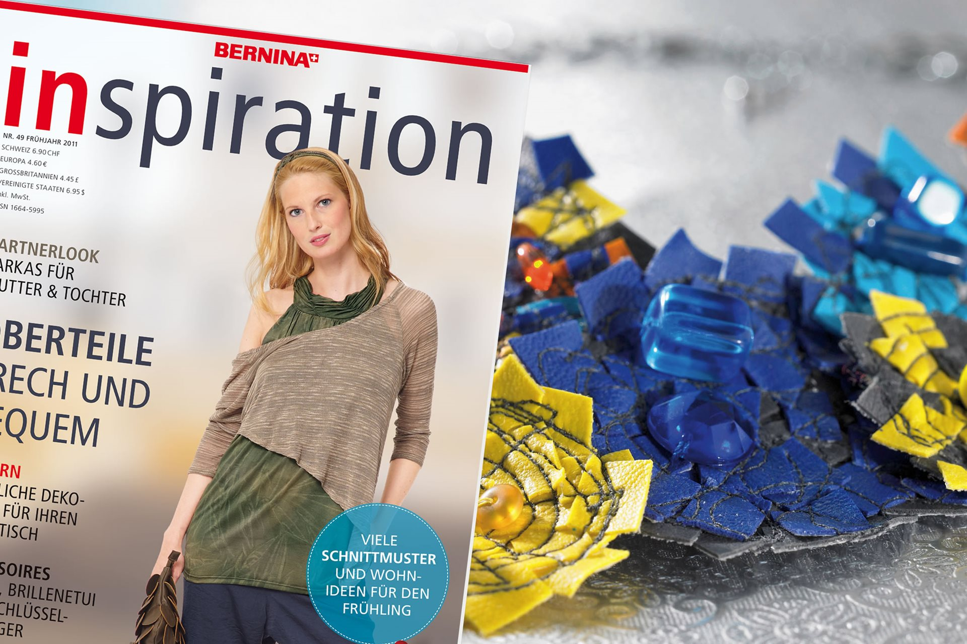 Inspiration Issue 49