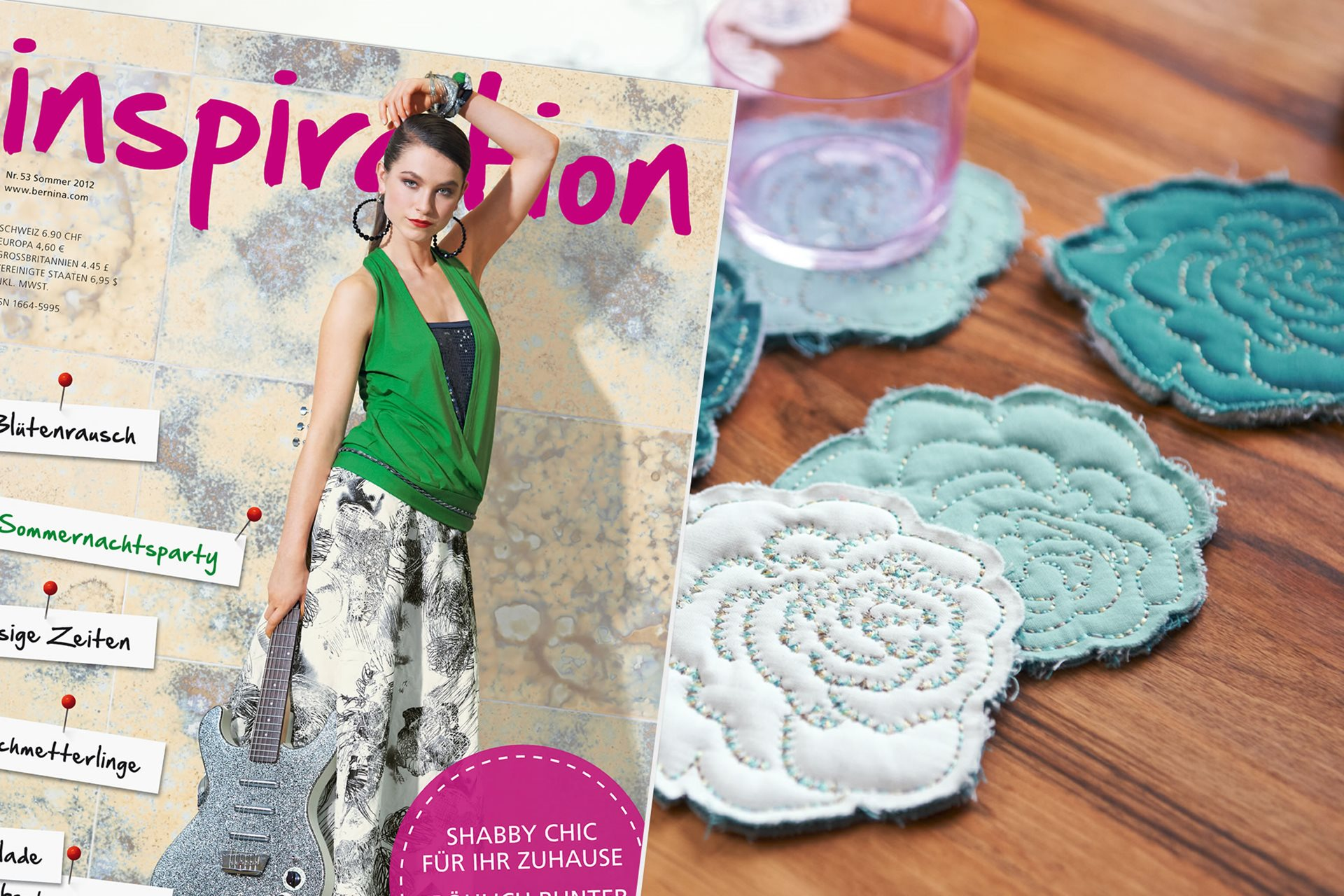 Inspiration Issue 53